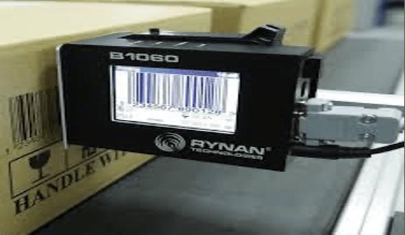¿Por qué elegir una impresora térmica de código de barras?