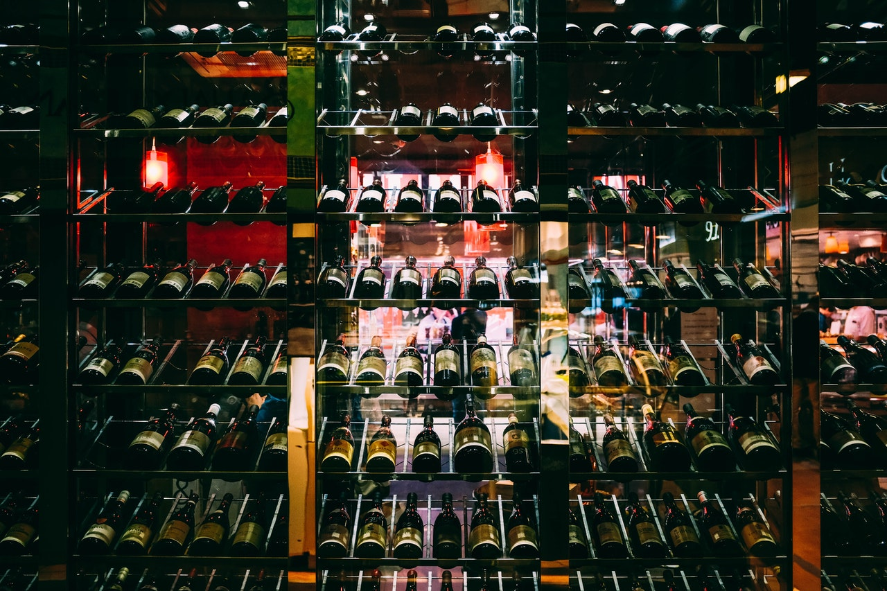 ¿Qué opción de codificación es conveniente para el sector de bebidas?